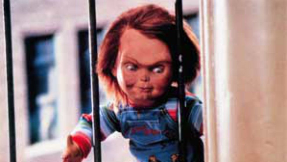 7 Boneka Seram Karakter Film Horor Yang Bikin Merinding