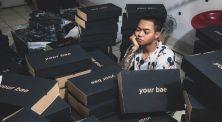 Rilis Merchandise Resmi, Reza 'Arap' Oktovian Tulis Sendiri Pesan Untuk Rapstronaut
