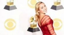 5 Kejadian Unik di Panggung Grammy Awards 2018