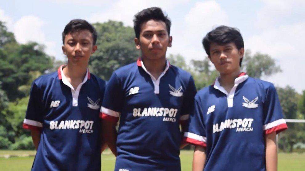 VIDEO: Trik Keren Untuk Melewati Lawan Dalam Sepak Bola dan Futsal