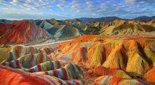 5 Tempat Menakjubkan di Bumi Seperti Negeri Dongeng!