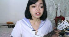Fathia Izzati Beri Semangat Untuk Pejuang Skripsi Melalui Lagu 'The Skripsi Song'!