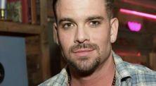 Aktor Serial 'Glee' Mark Salling Ditemukan Meninggal Dunia !