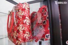 Ragam tas keren ini ternyata dibuat dari sampah, nggak nyangka banget