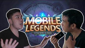 Pengakuan Kery Astina: Memukul Orang Akibat Kecanduan Mobile Legends