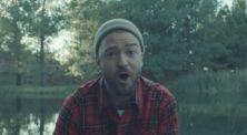 Justin Timberlake Berkeliaran di Hutan Dalam Klip Terbaru 'Man of the Woods'