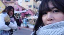 Trip ke Korea Saat Musim Dingin, Samsolese Hampir 'Beku'!