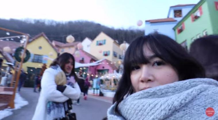 GOVLOG #20 - KOREA PART 1 BEKU POKOKNYA BEKU!!! samsolese © samsolese