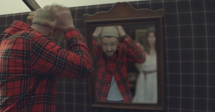 Justin Timberlake - Man of the Woods (Official Video) © Justin Timberlake