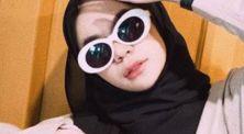 Inspirasi OOTD Hijab Kekinian Ala Nabila Zirus Untuk Hangout Bareng Teman!