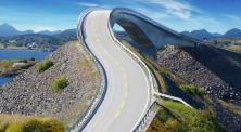 Bikin Jantungan! Inilah 7 Jembatan Terekstrim di Dunia
