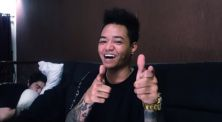 Begini Respon Reza 'Rap' Oktovian Baca Komentar Pedas Dari Para Netizen