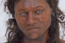 Nenek moyang orang Inggris ternyata berkulit gelap & berambut keriting