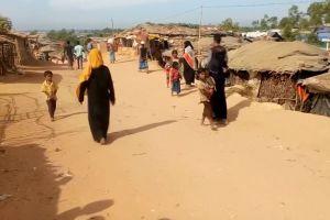 Beredar bukti pembantaian etnis Rohingya, ditemukan kuburan massal