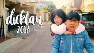 Gagal Baper, Tonton 5 Video Parodi Dilan 1990 Dari Para YouTubers Indonesia