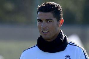 Ucapkan assalamualaikum, Ronaldo bikin kaget netizen