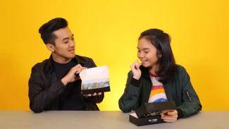 Sudah Coba? 4 Varian Makanan dan Minuman yang Hits di Awal Tahun 2018!