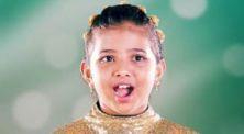 Meher Noronha Tebarkan Pesan Positif Lewat Cover Lagu 'A Million Dreams'