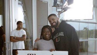 Drake Berbagi Donasi di Klip Terbarunya 'God's Plan' Bikin Haru!