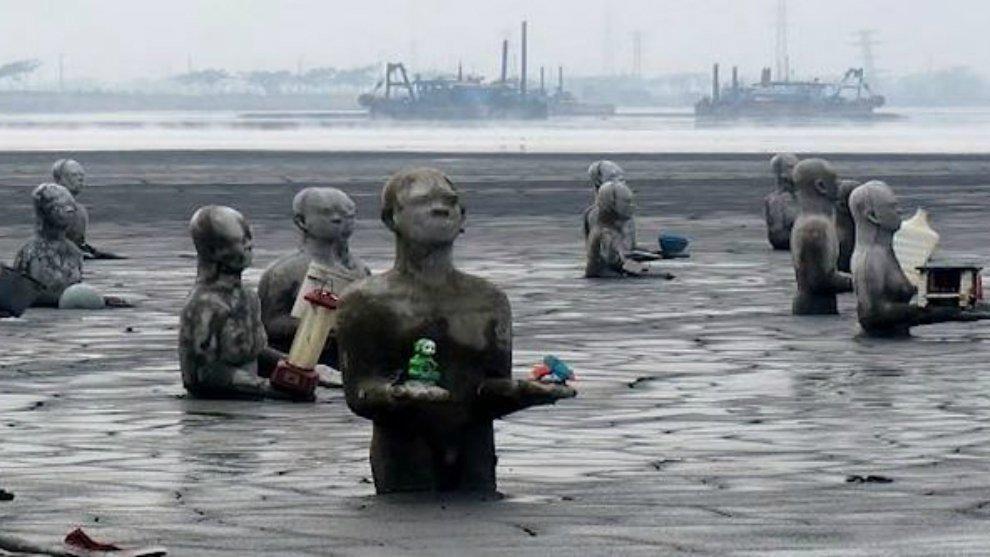 Salah Satunya Ada di Indonesia, Inilah 5 Banjir Paling Aneh di Dunia!