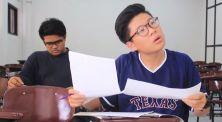 Video Sketsa Lucu: Perbedaan Mahasiswa Baru dan Lama