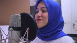 Swag Challenge, Tiffani Afifa Cover Lagu 'Mic Drop' Dari BTS Secara Live!