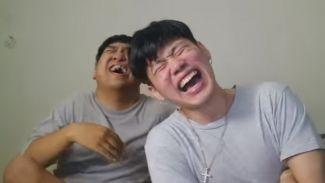 Ketawa 3 Menit Tanpa Henti, Kira-Kira YouTubers Ini Kenapa Ya?