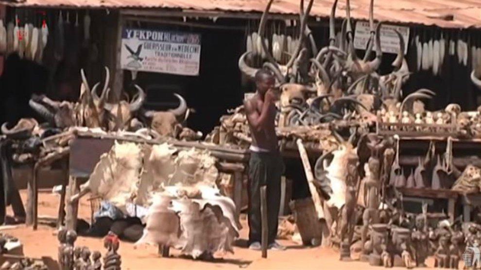 Ada Dari Indonesia! Inilah 5 Pasar Paling Unik dan Mengerikan di Dunia