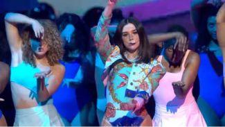 Sukses Sebagai Pendatang Baru, Dua Lipa Memboyong Banyak Penghargaan Brit Awards 2018