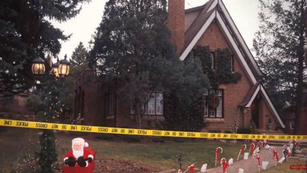 Bikin Merinding! Inilah 5 Rumah Bekas Pembantaian Paling Mengerikan di Dunia