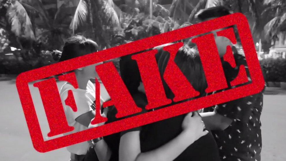 Hati-Hati Memilih Teman, Inilah 4 Ciri Fake Friend yang Sering Ditemui