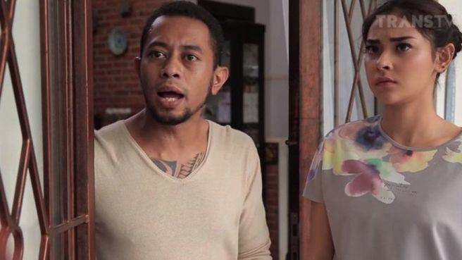 Video Sketsa Lucu: Waspada Dengan Tamu yang Tidak Tahu Diri!