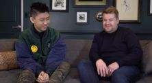 Video Lucu: Rich Brian dan James Corden Ciptakan Kata Improvisasi Baru Untuk Rapper
