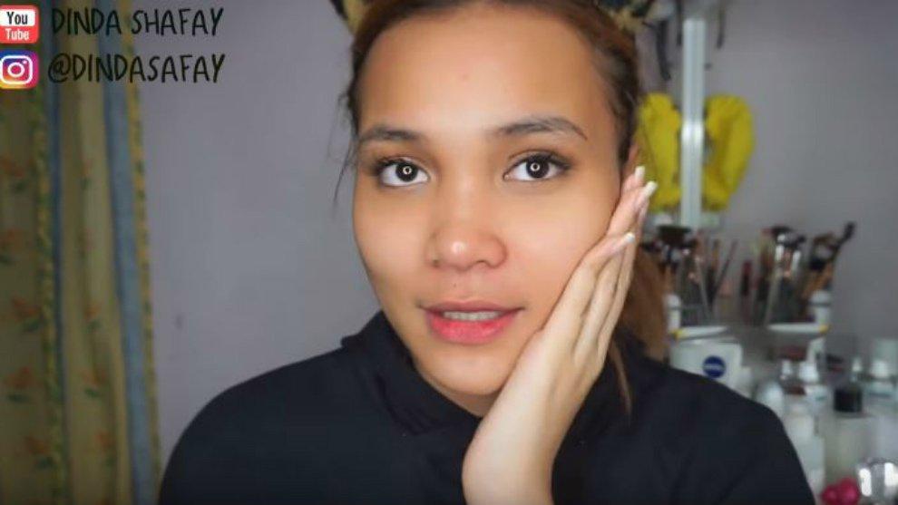 Tips Mendapatkan Wajah Glowing dan Flawless Dengan Bahan Alami Ala Dinda Shafay