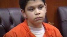 Miris! Inilah 5 Anak 'Kejam' yang Tumbuh Besar di Penjara