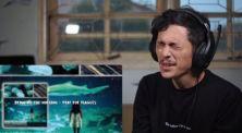 Video Challenge: Bimo 'Picky Picks' Terima Tantangan Dengar Lagu Metal Tanpa Headbang