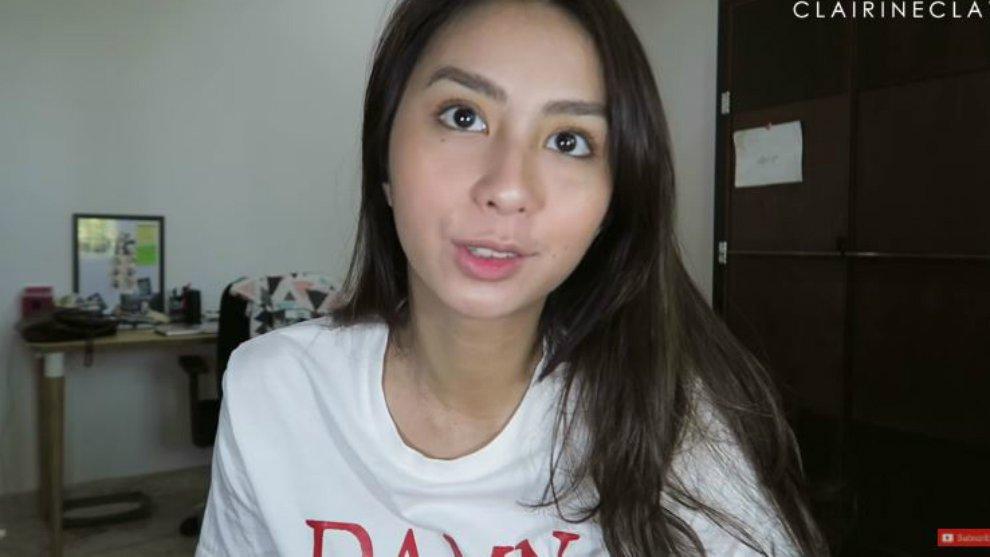 Tips Makeup Natural Untuk Teenager Ala Clairine Clay!