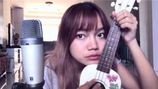 5 Cover Lagu Dari Fathia Izzati yang Bisa Jadi Moodbooster Kamu!
