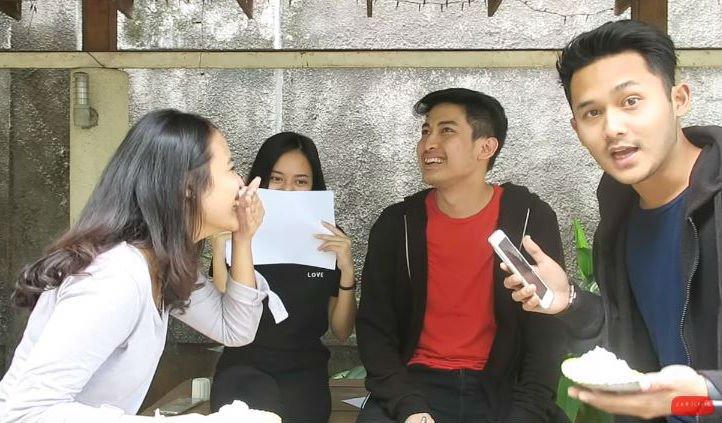 'Can You Remember Challenge' Bareng Luthfi Aulia Bikin Baper!