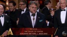 Meriah! Inilah Daftar Lengkap Para Pemenang Piala Oscar 2018