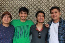 5 Artis Indonesia ini  jadi fans berat Sheila On 7, siapa saja ya?