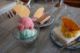 Es krim legendaris di Jogja ini segarnya nggak hilang-hilang, coba deh