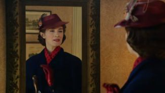 54 Tahun Berlalu, Mary Poppins Kembali Untuk Berburu Anak Nakal!