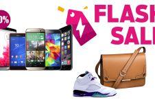 Tips simpel dapat barang flash sale di situs online, coba deh