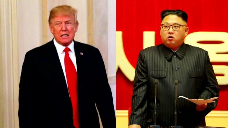 Kim Jong-un segera bertemu Donald Trump, langkah maju diplomasi