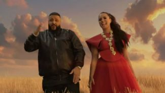 "DJ Khaled Kolaborasi Bareng Demi Lovato di Lagu ""I Believe"""