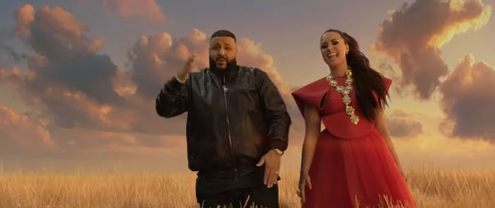 DJ Khaled - I Believe (from Disney's A WRINKLE IN TIME) ft. Demi Lovato ©  djkhaled vevo