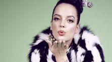 Lama Vakum, Lily Allen Rilis Single Terbaru Berjudul ' Three'