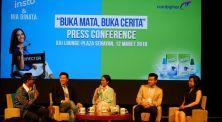 'Buka Mata, Buka Cerita' Mini Dokumenter yang Menampilkan Keindahan Indonesia