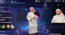Hero Baru di Mobile Legends! Kompilasi 7 Video Lucu Dari Akun Instagram Duo Harbatah